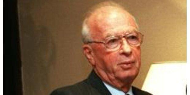 Keine Ausstrahlung von Interviews mit Rabin-Mörder