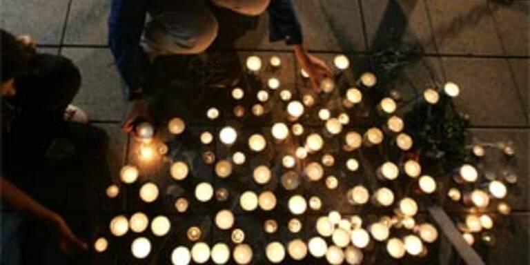 Zehntausende Israelis gedachten dem Tod von Rabin