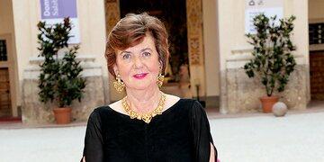 Kuratorium begrüßt Entscheidung : Salzburger Festspiele: Präsidentin ist für ein weiteres Jahr bereit