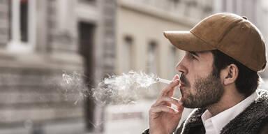 Mailand verbietet Rauchen im Freien