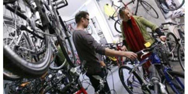 Fahrradboom beschert Händlern mehr Umsatz