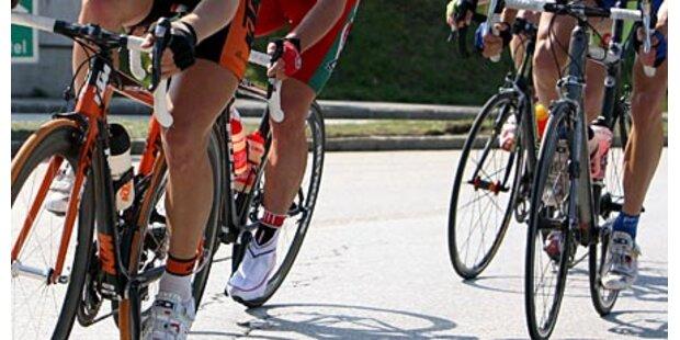 Giro d'Italia macht Abstecher nach Tirol