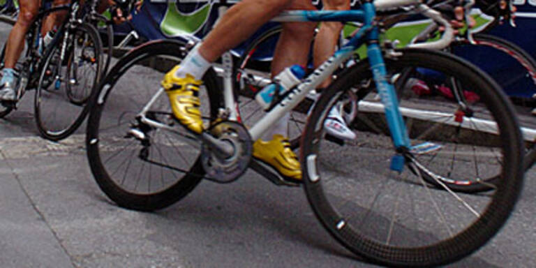 Sieger gewinnt Amstel Gold Race