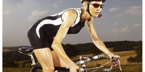 Kaputtes Knie durch Sport?