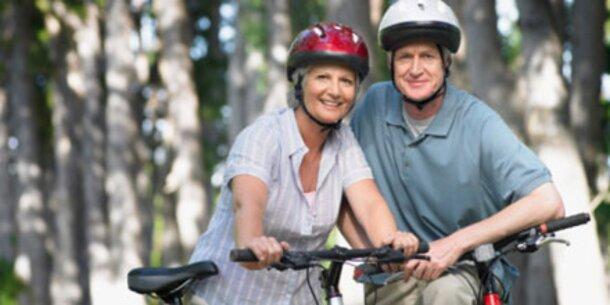 Jungmacher: Fitness kennt kein Alter