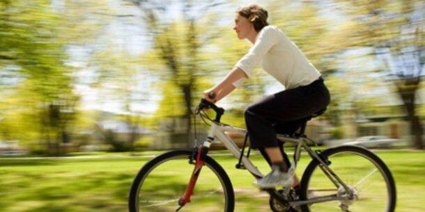 Laufen & Radeln: Fit in vier Wochen