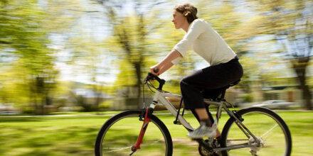 Saisonstart für Radfahrer