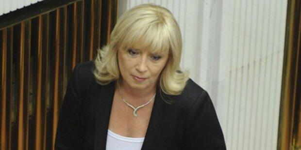 Slowakei: Neue Regierungschefin angelobt