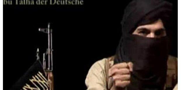 Terror-Gefahr in Deutschland hoch wie nie zuvor