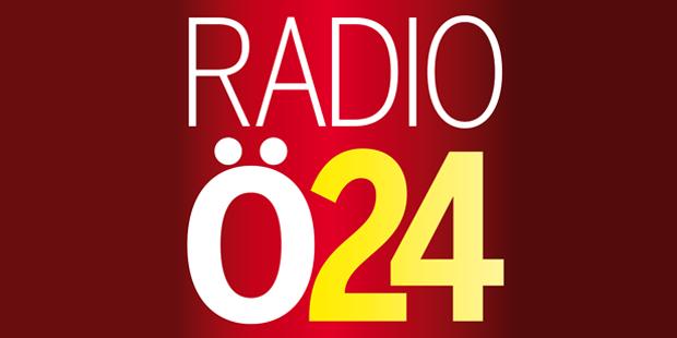 Holen Sie sich Radio Ö24 als Handy-App!