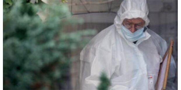Radioaktive Aufzugknöpfe verstrahlen 20 Menschen