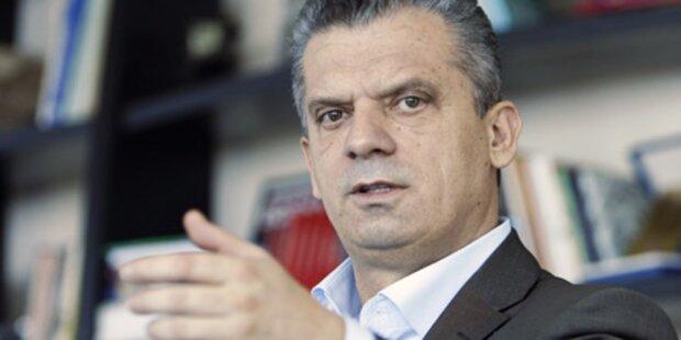 Bosnien-Wahlen: Medienboss als