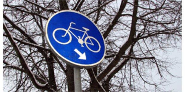 Umstrittener Radweg kommt doch nicht
