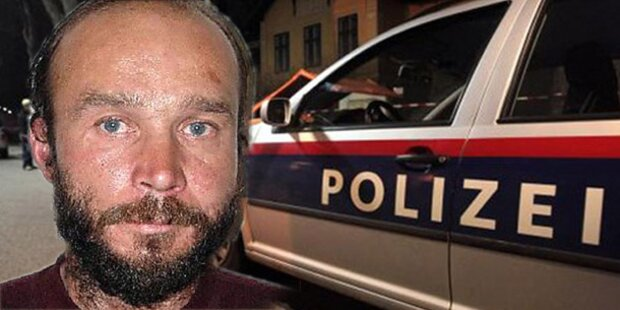 Polizei fahndet nach gefährlichem Räuber