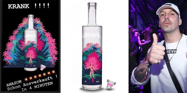 Karneval vodka
