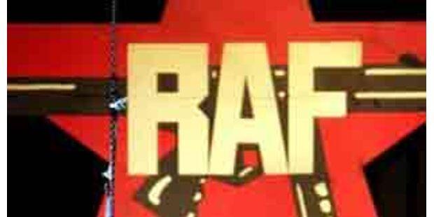 Täter des RAF-Anschlags von Weiterstadt bekannt