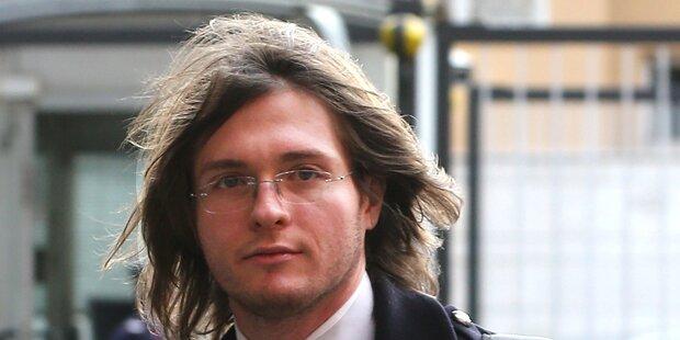Knox-Ex wird TV-Experte für Kriminalfälle