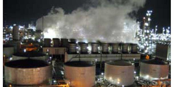 OMV unter Top-40 Energiekonzernen