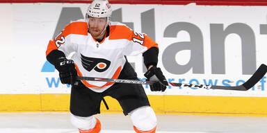 Flyers feierten mit Raffl ersten Auswärtssieg