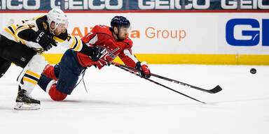 Raffl mit spektakulärem Siegtreffer in NHL