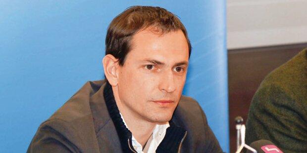 Gerüchte um Ablöse von Kärntens FPÖ-Chef Ragger