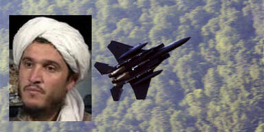 Nr. 2 von Al-Kaida getötet