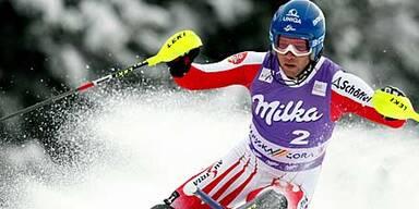 raich slalom