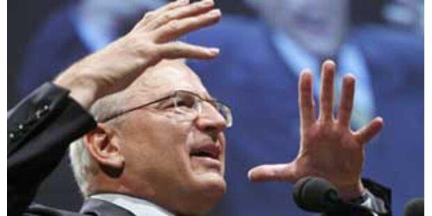 Claus Raidl für Steuerreform