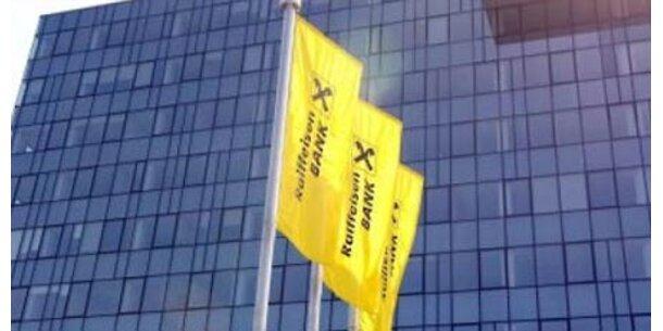 Raiffeisen-Banker veruntreute 5,5 Mio