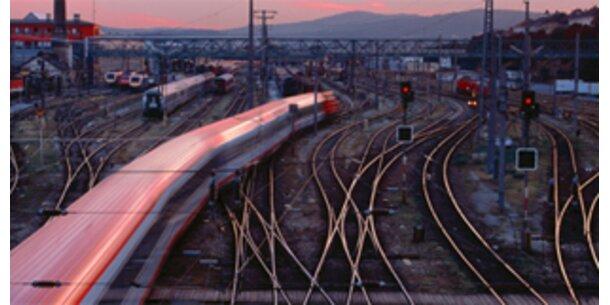 Cargo Austria übernimmt ungarische Güterbahn