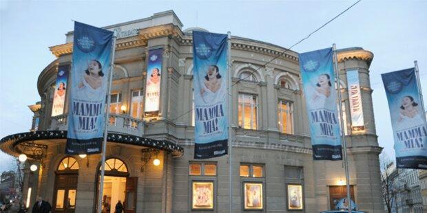 VBW-Konzept: Ausbau des Raimund Theaters?