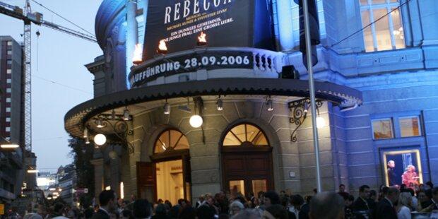 Tag der offen Tür im Raimund Theater