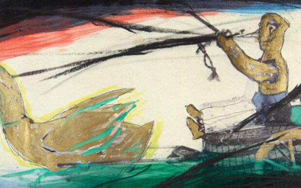 Große Ausstellungen von Rainer bis Goya