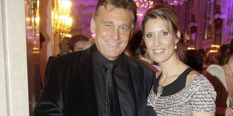 Fendrich: Von seiner Frau verlassen?