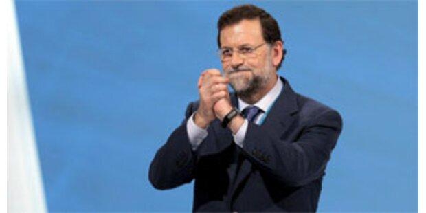 Spanien gibt EU-Vertrag grünes Licht