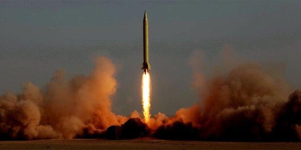 Iran kündigt Raketentest im Golf an