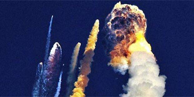 Indische Weltraumrakete explodiert