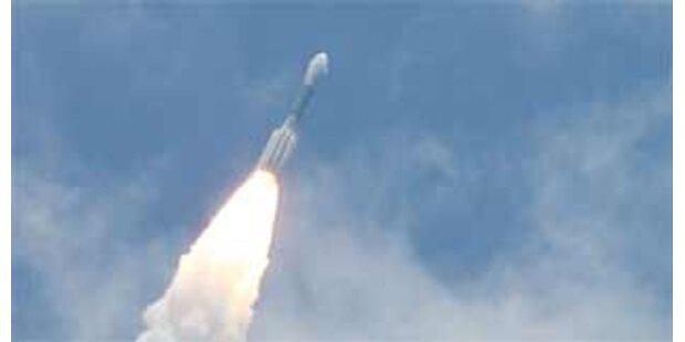 Tschechien wird von US-Raketenabwehrsystem geschützt