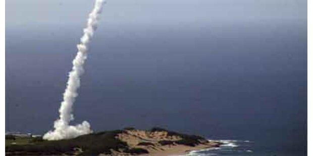 Clinton warnt Nordkorea vor Raketenstart