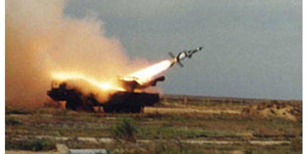 Südkorea kauft US-Abwehrraketen