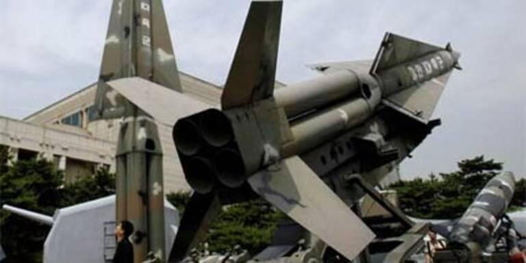 USA wollen Raketenschild für ganz Europa