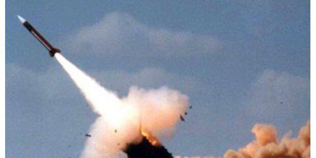 USA stationieren Raketenschild in weiterem Land