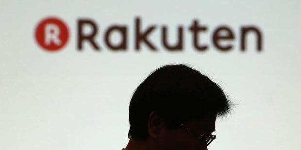 Neuer Vorteil für Rakuten-Kunden