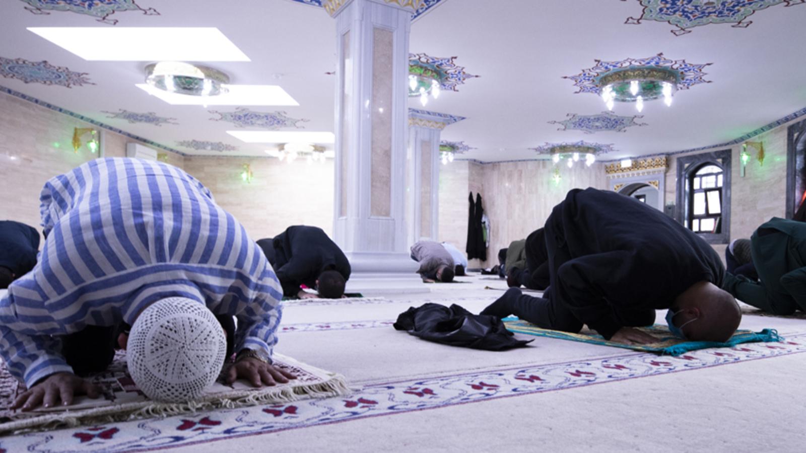 L'OMS avverte della diffusione nel mese di digiuno del Ramadan thumbnail