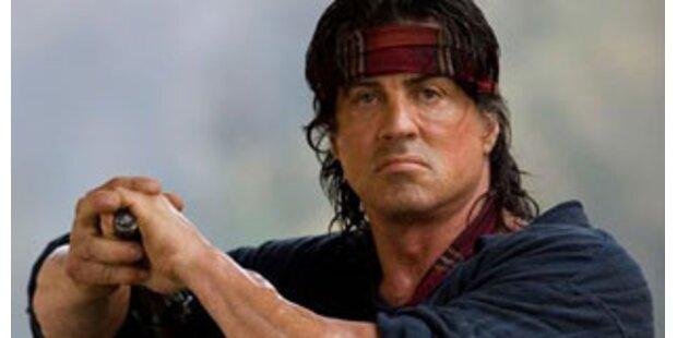 John Rambo gefiel am wenigsten