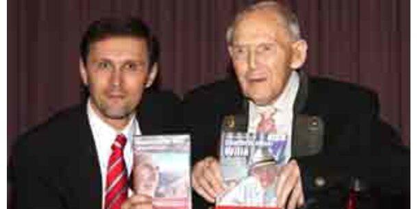Biografie von KZ-Überlebenden erschienen