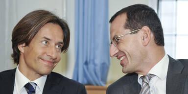 FPÖ-Anwalt wird Verfassungsrichter