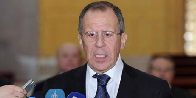 UNO-Mehrheit für Syrien-Resolution