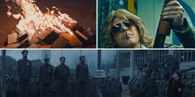 Rammstein: So heftig ist das ganze KZ-Video