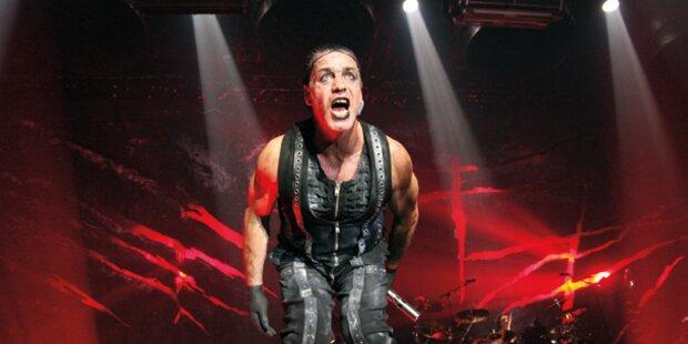 Iron Maiden & Rammstein kommen
